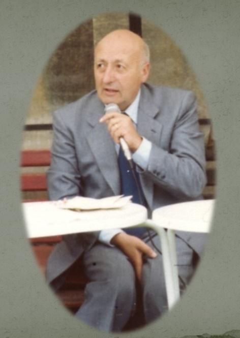 Giuseppe Masinari