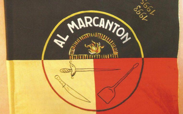 AL MARCANTON