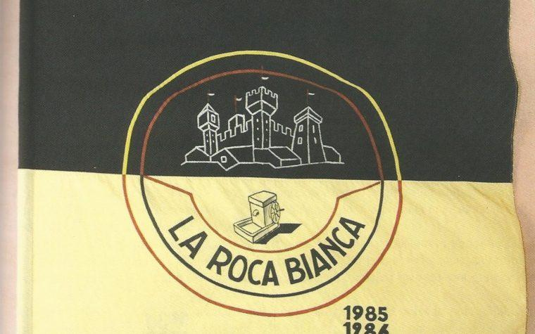LA ROCA BIANCA